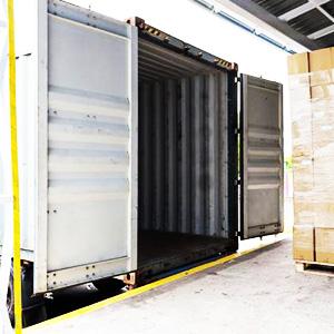 حمل و نقل مواد غذایی و دارویی
