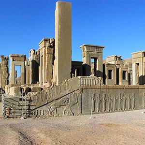 کاربرد در حفظ آثار باستانی: